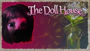 Spooky's Jump Scare Mansion - The Doll House