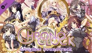 ChronoClock - Original Soundtrack