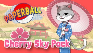 Paperball - Cherry Sky Pack