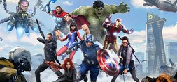 Free Weekend on Steam - Marvel's Avengers, Grounded, and Golf With Your Friends