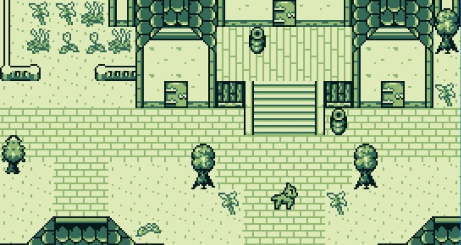 RPG Maker VX Ace - Nostalgia Graphics Pack