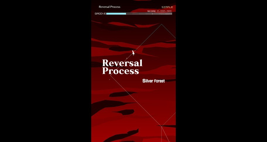 Groove Coaster - Reversal Process