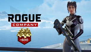 Rogue Company: Deadly Apparition Starter Pack
