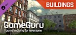 GameGuru - Buildings Pack
