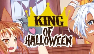 King of Halloween