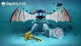 Dauntless - Skyhunter's Kit: Riptalon