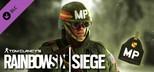 Tom Clancy's Rainbow Six Siege - Thermite Military Police Set