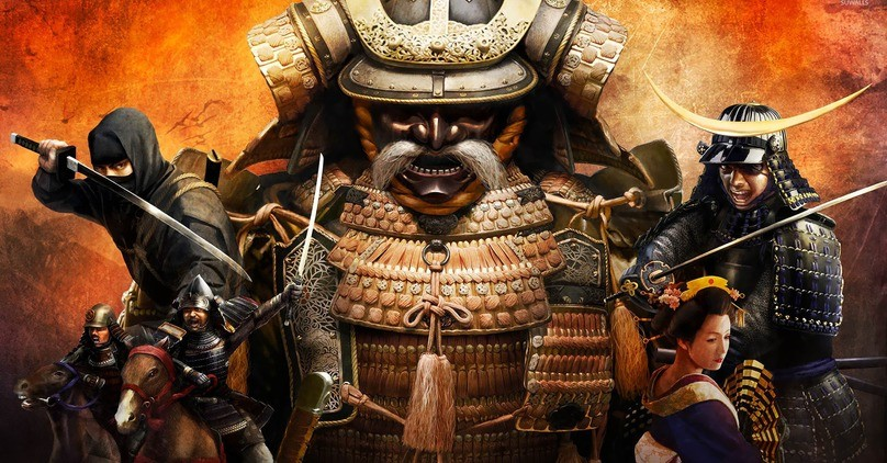 Total War: SHOGUN 2 will be free on Steam on 18th-20th of April