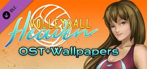 Volleyball Heaven OST + Wallpapers