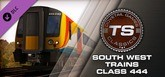 Train Simulator: South West Trains Class 444 EMU Add-On