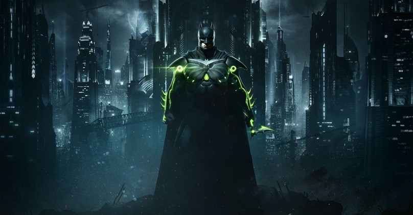 Injustice 2 is now available on Xbox Game Pass for PC