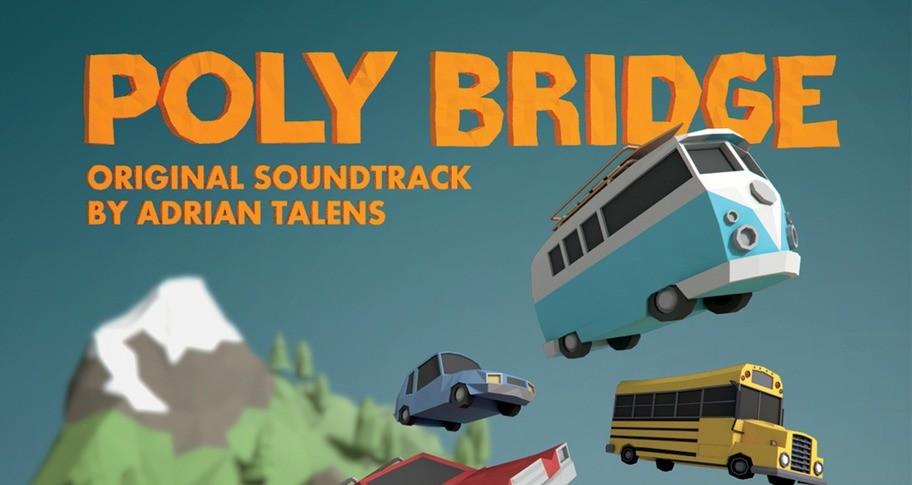 Poly Bridge Soundtrack