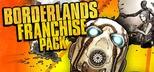 Borderlands Franchise Pack