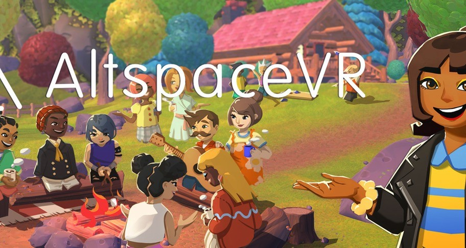 AltspaceVR
