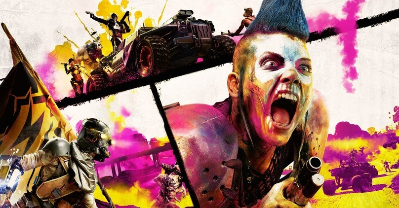RAGE 2 and Absolute Drift: Zen Edition are revealed as next FREE games from Epic Games Store