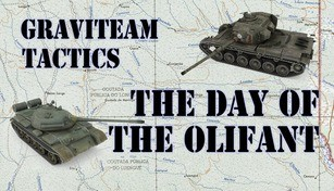 Graviteam Tactics: The Day of the Olifant