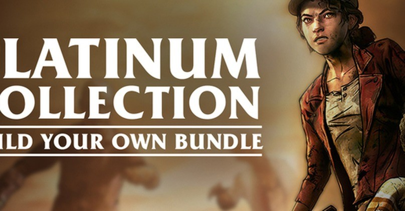 Fanatical Platinum Collection - Build your own Bundle - September / October 2020