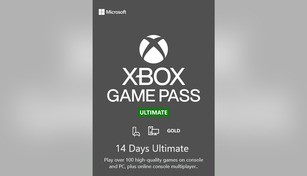 Xbox Game Pass Ultimate - 14 Days