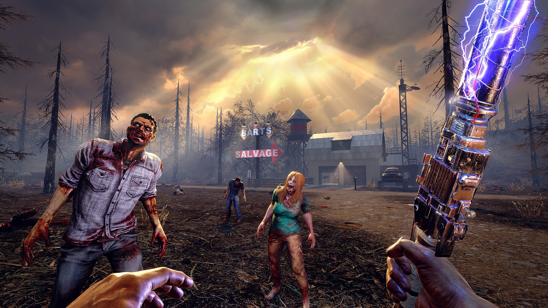 Buy Cheap 7 Days To Die Cd Key At The Best Price