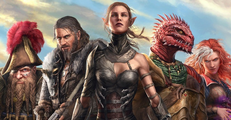 GOG.com - Best RPG Titles From The D&D Franchise And Beyond Weekly Sale