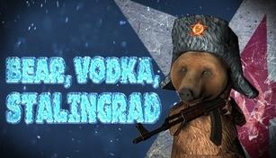 BEAR, VODKA, STALINGRAD! 🐻 - STALIN MODE