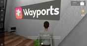 Wayports