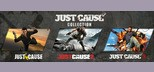 Just Cause Collection (2016)