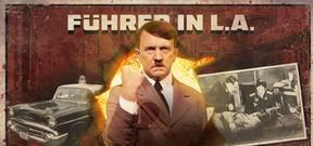 Fuhrer in LA - Special Edition