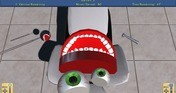 Dental Madness: Cavity Mania