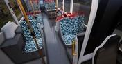 Bus Simulator 18 - Mercedes-Benz Interior Pack 1