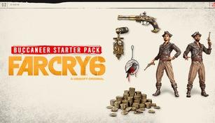 Far Cry 6 - Starter Pack
