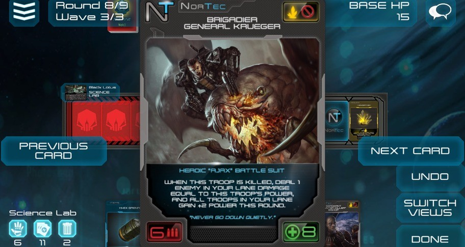 XenoShyft - NorTec Elite