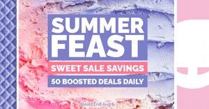 Green Man Gaming - Summer Feast Sale 2021