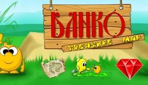 Danko and treasure map