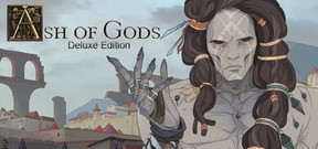 Ash of Gods: Redemption Digital Deluxe Edition