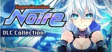 Hyperdevotion Noire DLC Collection