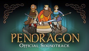 Pendragon Official Soundtrack