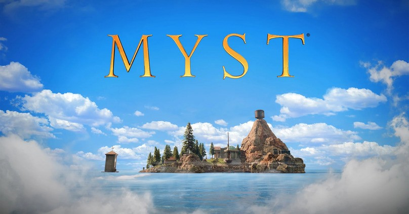 Myst is now available on Xbox Game Pass for PC