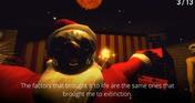 Murder Diaries 3 - Santa's Trail of Blood