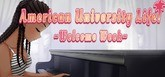 American University Life ~Welcome Week!~