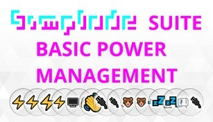 Simplode Suite - Basic Power Management