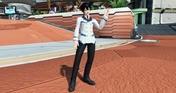 Phantasy Star Online 2 - The Animation - Hero Pack