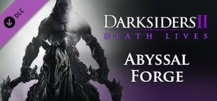Darksiders II - Abyssal Forge