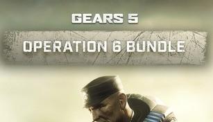 Gears 5 Operation 6 Bundle