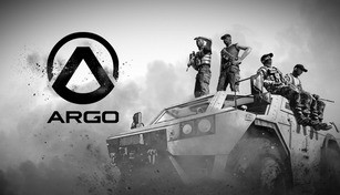 Argo - I went to Cologne and all I got was this DLC Pack