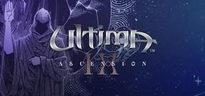 Ultima 9: Ascension