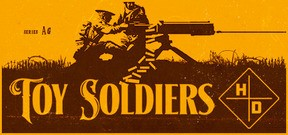 Toy Soldiers: HD