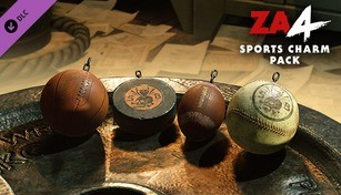 Zombie Army 4: Sports Charm Pack