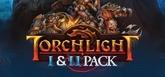 Torchlight I & II Pack