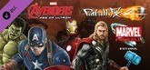 Pinball FX2 - Marvel's Avengers: Age of Ultron